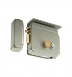 Yala PXW H1073-BPD/DR, Electrica sau mecanica, aplicata pentru porti si usi