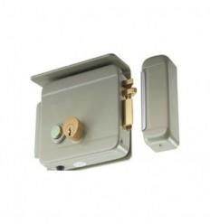 Yala PXW H1073-BPD/ST, Electrica sau mecanica, aplicata pentru porti si usi