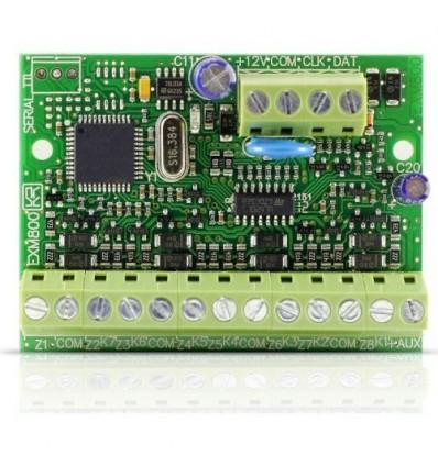 Modul alarma Secolink Extensie RCM800WL, 8 zone wireless