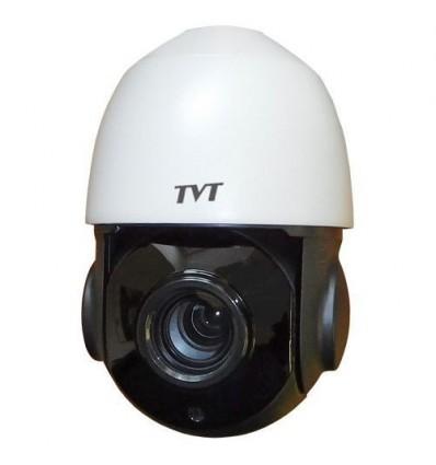 Camera IP TVT TD-9637E2, Speed Dome, 3MP, 5.5 - 88mm, IR 50m