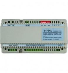 Accesoriu interfonie V-tech Controler multifunctional permite conectarea a 2 camere CCTV la sistemul de interfonie pe 2 fire