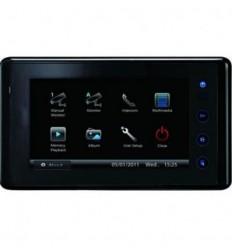 Monitor videointerfon V-tech DT27SD/TD7/B, 7 inch, touchscreen