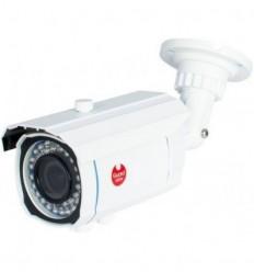 Camera Analogica Guard View GB4OV2W, AHD/CVBS, Bullet, 1MP 720p, 2.8-12mm, CMOS OV 1/4 inch, 42 LED, IR 40m, Carcasa metal