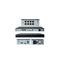 NVR DS-7608NI-E2/8P/A