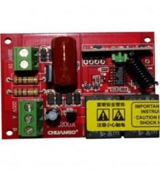 Accesoriu PXW K-200A, Releu wireless, 2 canale