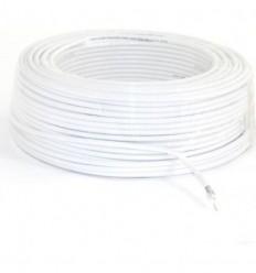 Accesoriu supraveghere PXW Cablu coaxial , 75 ohm, ecranat, 100m, Premium